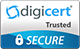 Digicert Trusted Website