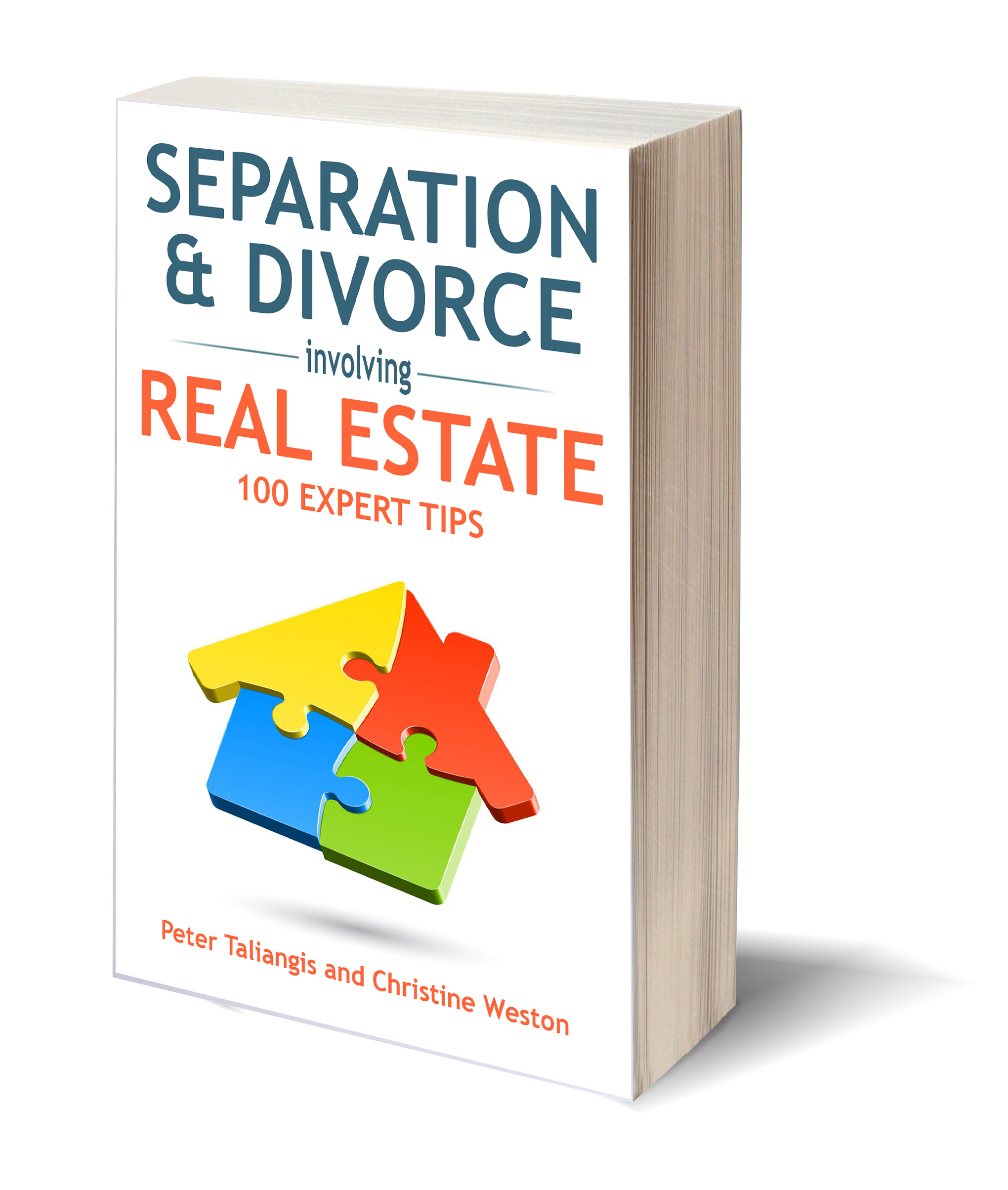 Divorce Australia Real estate Property settlement