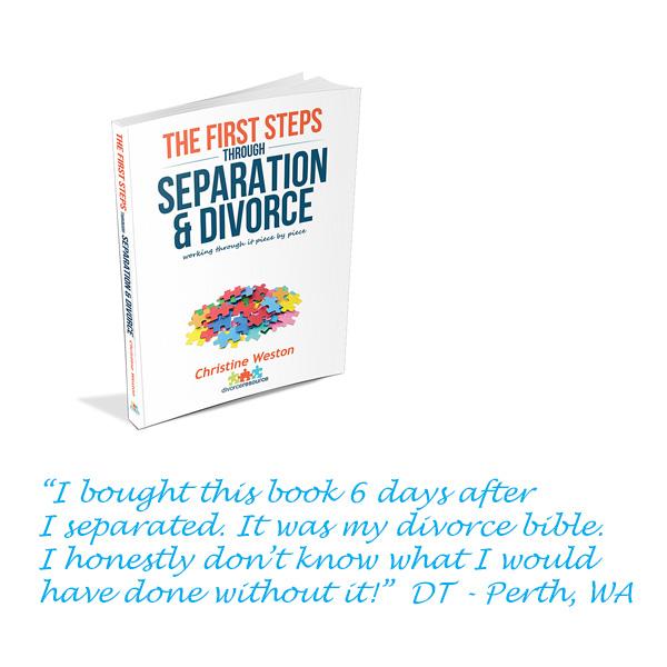 Divorce Australia