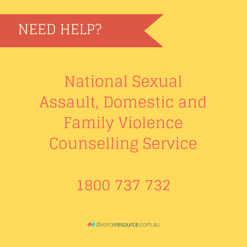 Apply for Divorce in Australia