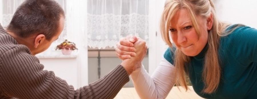 Should you get Divorced or do the Property Split first? | Divorce