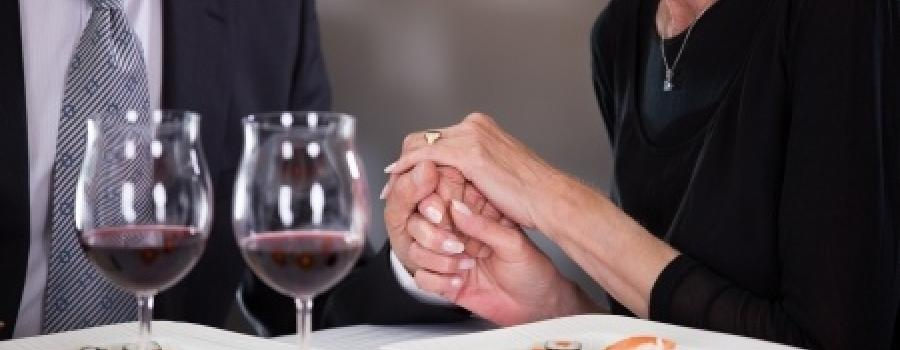 When are you ready to start dating after divorce