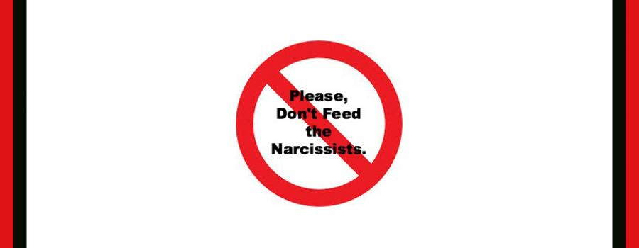 Why do narcissists punish their victims? | Divorce Resource