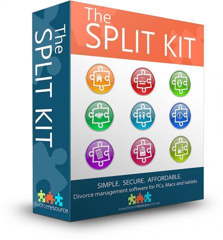 Split Kit